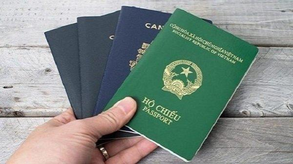 Quy định về mẫu hộ chiếu gắn chíp điện tử của bộ Công an có gì đặc biệt?