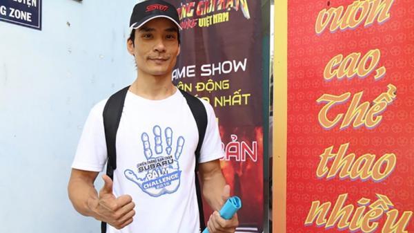 Giám đốc Cty TNHH Huynh Mang Yang quê Gia Lai là 'chiến binh' Sasuke bị bắt vì lừa đảo