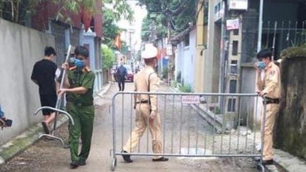Hà Nội: Một bệnh nhân nghi ngờ dương tính Covid-19 ở làng Kiêu Kỵ, lãnh đạo lên tiếng!