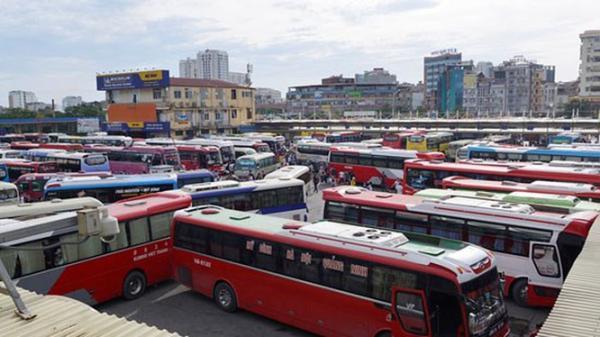 Hà Nội phê duyệt quy hoạch chi tiết Bến xe khách Đông Anh quy mô hơn 74.000m2