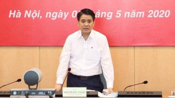 Hà Nội sẽ cấm cửa hàng thiết yếu mở cửa trước 9h đến hết năm