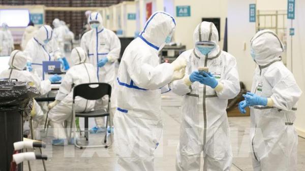 Đột biến mới của virus corona có khả năng lây nhiễm nhanh hơn