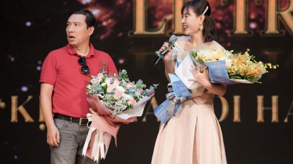 """MC công bố nhận được nhận 10 triệu nhưng chỉ là """"ảo"""", Quang Thắng ngơ ngác: Chơi bời kiểu gì đấy?"""