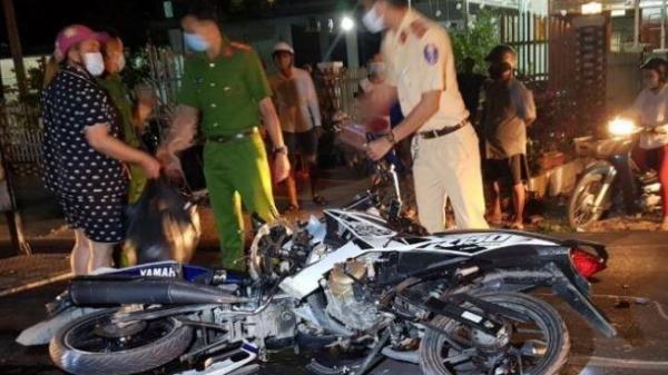 Gia Lai: Uống rượu bia lái xe gây tai nạn nghiêm trọng làm 1 người chết, người bị thương phải cấp cứu khẩn cấp