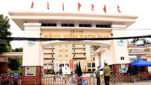 Hà Nội: BV Bạch Mai giải thể nhiều dịch vụ, đóng cửa nhà tang lễ