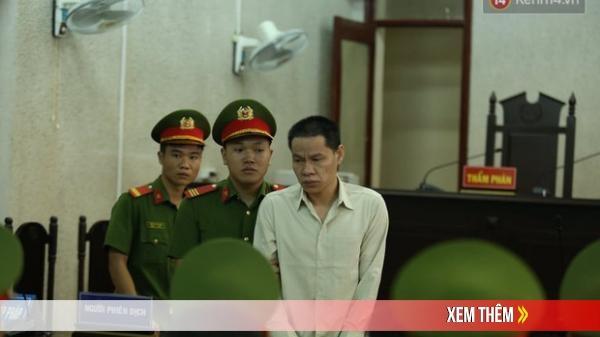 Xử phúc thẩm nữ sinh giao gà bị hiếp dâm, sát hại: Chủ mưu tiết lộ cuộc gọi cuối cùng trước khi nạn nhân tử vong