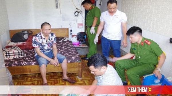 """Hà Giang: Tạm giữ đối tượng cung cấp ma túy cho """"con nghiện"""""""