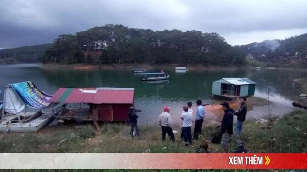 Gia Lai: Hai trẻ em chết đuối thương tâm ở hồ
