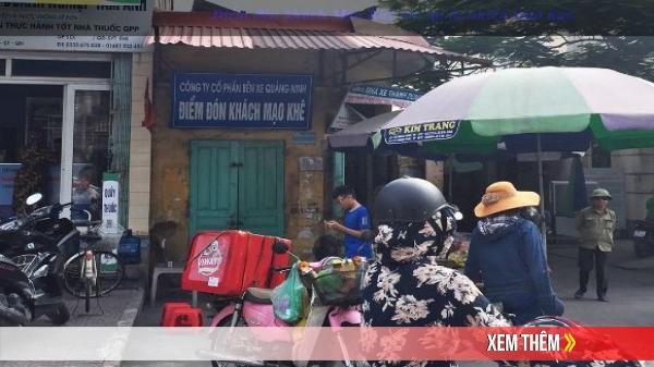 Quàng Ninh: Sớm đưa vào vận hành Bến xe khách Mạo Khê mới