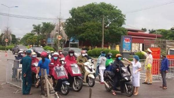 Hà Nội đã có hiện tượng lây nhiễm thứ phát ngoài cộng đồng