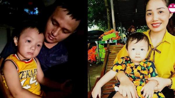 VỪA XONG: Đã tìm thấy cháu bé 2 tuổi m.ất tích