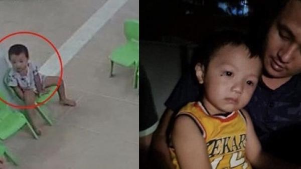 Vụ cháu bé mất tích ở Bắc Ninh: Đối tượng nghi vấn đưa bé đi Tuyên Quang trong đêm, thay áo cho bé để nguỵ trang