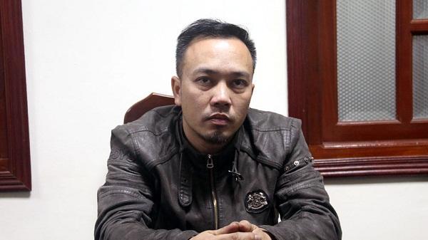 Vụ cướp ngân hàng ở Bắc Giang: Do nợ nần nên đi cướp