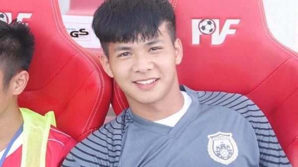 Cầu thủ 2K ở Hưng Yên đốn tim dân tình vì quá đẹp trai