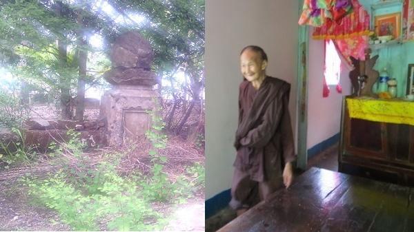 Chuyện ly kỳ ở miền Tây: Bà lão trăm tuổi biết trước ngày giờ 'khuất núi'; Bí ẩn ngôi mộ cổ tương truyền có vàng