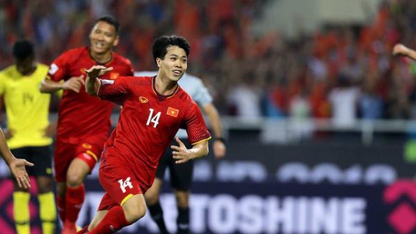 Báo quốc tế cảnh báo ĐT Việt Nam sau chức vô địch AFF Cup