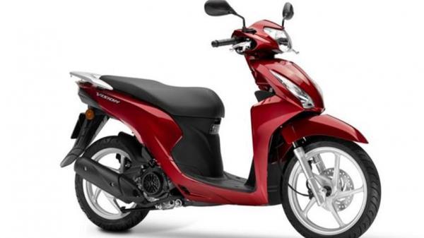 """Honda """"xông đất"""" thị trường xe máy bằng bảng giá xe tháng 1/2018 với hàng loạt các phiên bản xe mới, giá rẻ"""