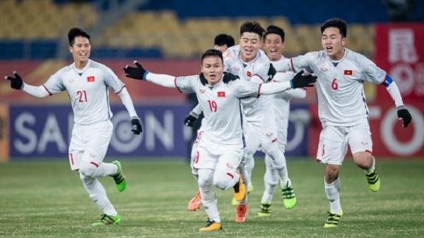 U23 Việt Nam gây đại địa chấn, quê nhà người hùng Quang Hải bật tung cảm xúc