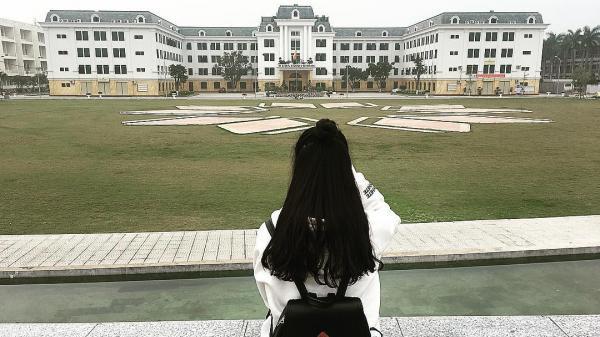 Top 4 trường đại học được check-in nhiều nhất Hà Nội