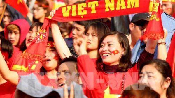 U23 Việt Nam - Những hình ảnh khó quên sau khi đội tuyển vào chung kết