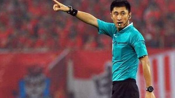 AFC đổi trọng tài bắt chính trận chung kết Việt Nam - Uzbekistan