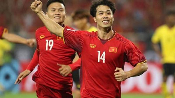 5 tiền vệ xuất sắc nhất vòng bảng AFF Cup 2018