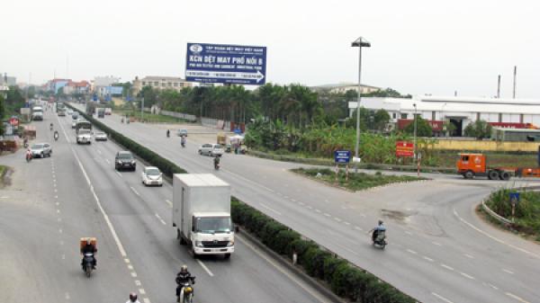 Mỹ Hào (Hưng Yên): 100% số xã của huyện được công nhận đạt chuẩn nông thôn mới