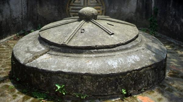 Những điều độc nhất vô nhị của giếng cổ làng Nôm ở Hưng Yên