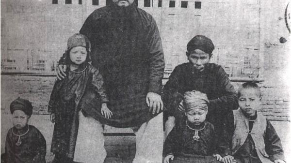Hoàng Hoa Thám - anh hùng dân tộc đến từ quê hương Hưng Yên
