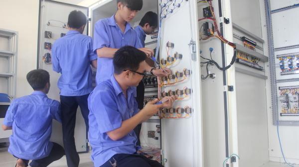 Hưng Yên: Hỗ trợ hơn 1,1 nghìn lao động nông thôn học nghề phi nông nghiệp