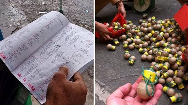 Mỹ Hào (Hưng Yên): Triệt phá ổ ghi lô đề và bắt đối tượng buôn bán pháo nổ