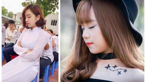 """""""Hot girl ngủ gật"""" Hưng Yên và khao khát được công nhận như một nghệ sĩ thực thụ!"""