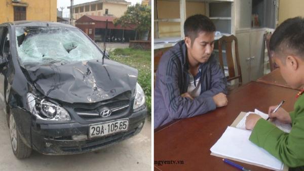 Tiên Lữ (Hưng Yên): Xe ô tô của chủ tịch xã đâm học sinh tử vong rồi bỏ trốn
