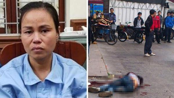 Hưng Yên: Nghi chồng yêu chị dâu, vợ cùng anh trai giết chồng