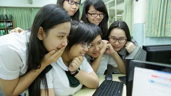 Toàn tỉnh Hưng Yên có gần 10.000 bài thi đạt từ 8 điểm trở lên trong kỳ thi THPT quốc gia