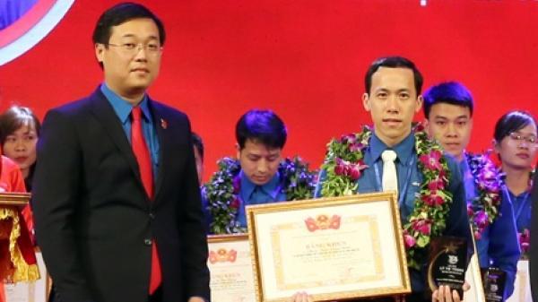 Gặp chàng trai duy nhất ở Hưng Yên được trao giải thưởng Lý Tự Trọng