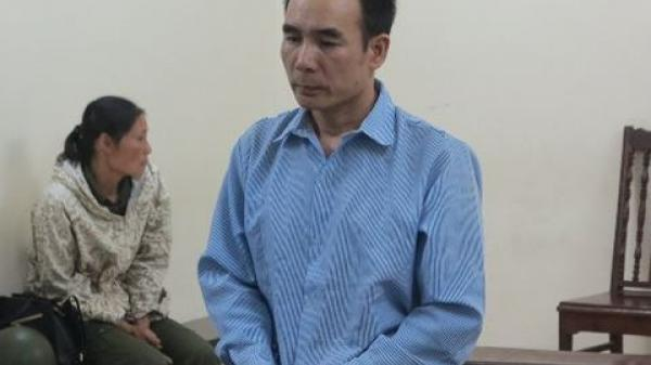 T.ử hình đối tượng Hưng Yên vận chuyển 1,7kg m.a túy
