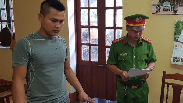 Bắt con trai kẻ s.át hại 2 người ở Hưng Yên vì mang d.ao cho bố gi.ết người