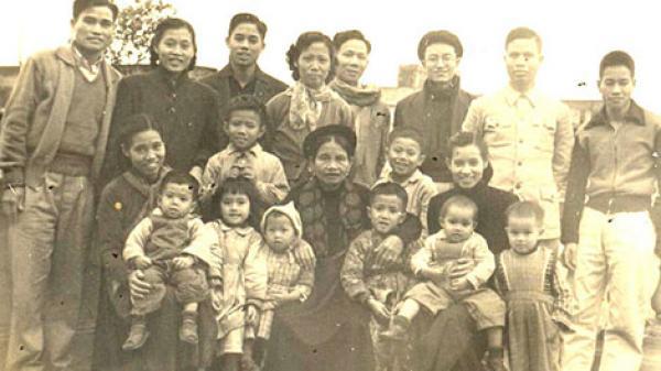 Gia đình giáo sư Dương Quảng Hàm: Một gia đình trí thức yêu nước ở Hưng Yên