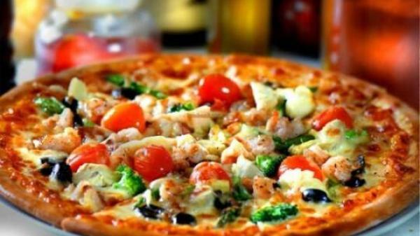 """Những địa điểm bán Pizza ngon """"tuyệt cú mèo"""" tại Hưng Yên"""