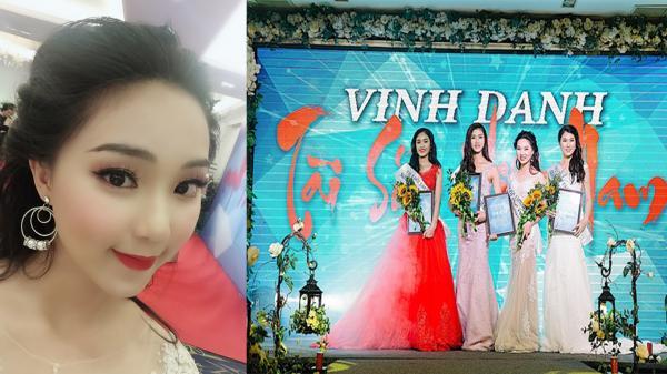 Như Ngọc - hot girl Hưng Yên không những xinh đẹp, giỏi giang mà còn vô cùng tài năng