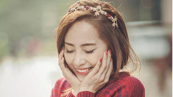 """Gặp lại """"cá sấu chúa"""" Quỳnh Nga - Nữ ca sĩ xinh đẹp của quê hương Hưng Yên"""