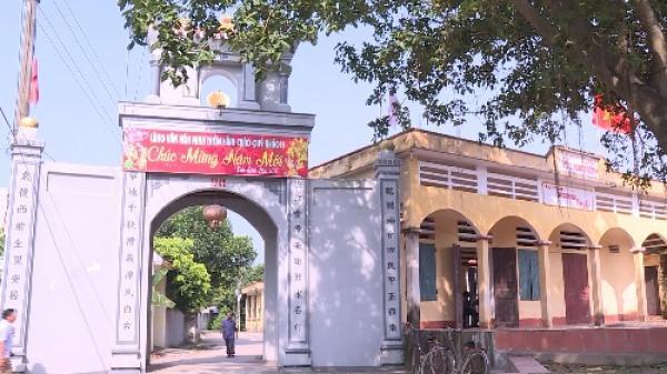 Những đổi thay trên mảnh đất thành lập Ban Tỉnh ủy lâm thời Hưng Yên
