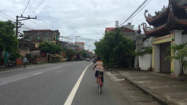 Hưng Yên: 72/145 xã hoàn thành 19/19 tiêu chí Nông thôn mới