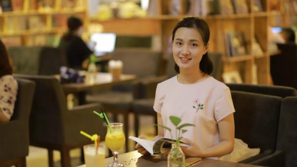 Khâm phục cô cử nhân báo chí Hưng Yên nỗ lực xây dựng nên công ty mỹ phẩm đông y