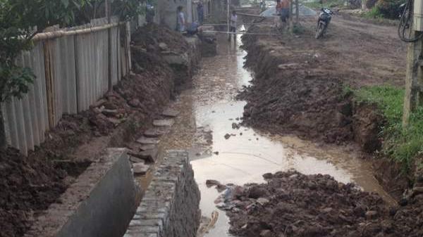 Hưng Yên: Đừng biến nông thôn mới thành hình thức