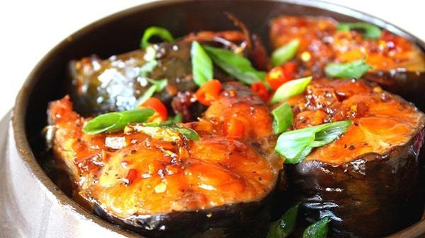 Thưởng thức hương vị đậm đà của cá kho An Vỹ - Hưng Yên