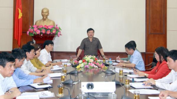 Huyện Mỹ Hào (Hưng Yên) đủ điều kiện đề nghị xét, công nhận đạt chuẩn nông thôn mới