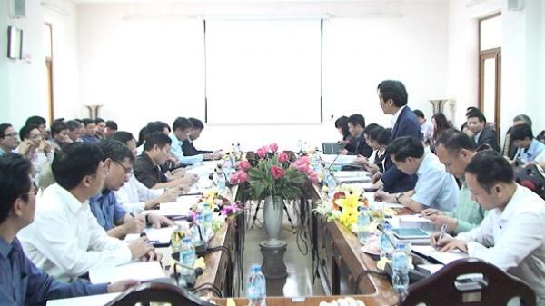 Hưng Yên: Khảo sát đề án thành lập Thị xã Mỹ Hào
