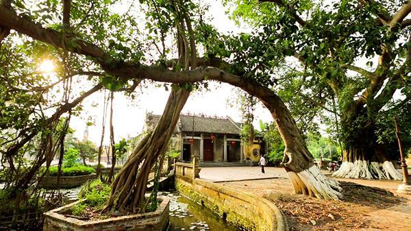 CHÙM ẢNH: Về Hưng Yên để tận mắt thấy ngôi làng 2000 năm tuổi và những báu vật không đâu có được